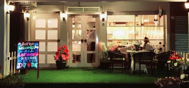 8 Best Cafes In Panchkula You Will Love
