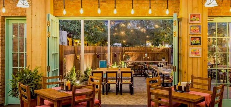 Drive This Way: 10 Best Cafes on Geri Route, Chandigarh