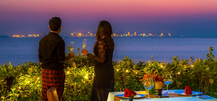 Best Places To Have Candle Light Dinner in Ahmedabad