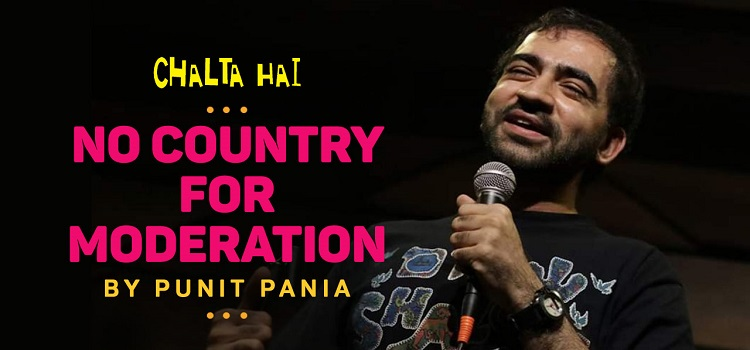 Catch Punit Pania At Laugh Club Chandigarh