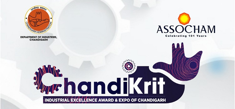 Industrial Excellence Awards & Expo In Chandigarh
