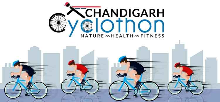 Chandigarh Cyclothon 2018: Nature, Health and Fitness- Have Fun Without Fuel