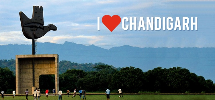 An Ode To City Beautiful- Chandigarh By Twinkle Khanna