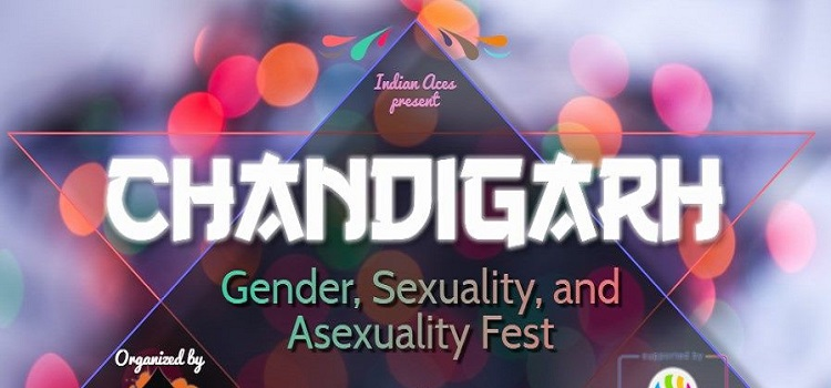 Chandigarh Gender Sexuality Asexuality Fest by Chandigarh city