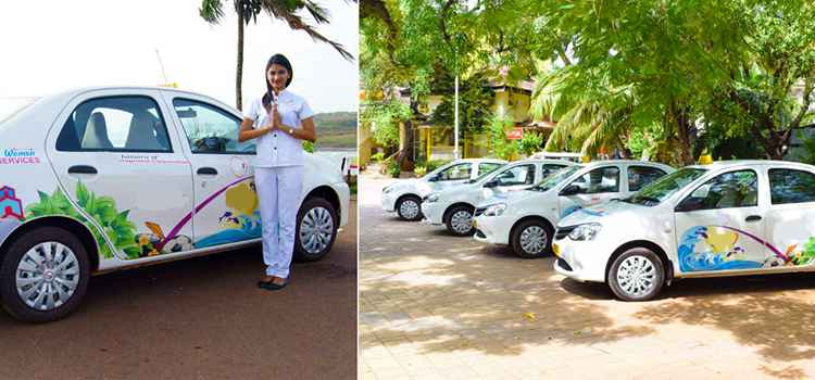 It's Time For Women To Rejoice As Chandigarh Is Set To Get Its First All-Women Cab Service!