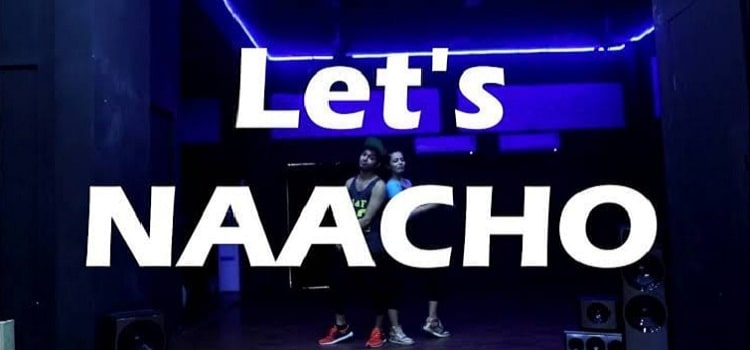 CHANDIGARH Lets Nacho On Bollywood With DJ-JAM At Space Bar, Chandigarh