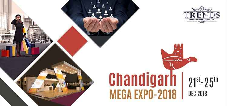 Chandigarh Mega Expo 2018 Is Happening This December