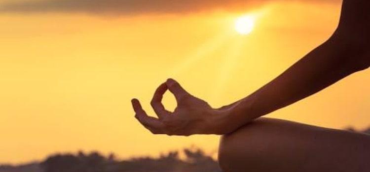Chandigarh Mindfulness Meet By Nitten V Mahadik