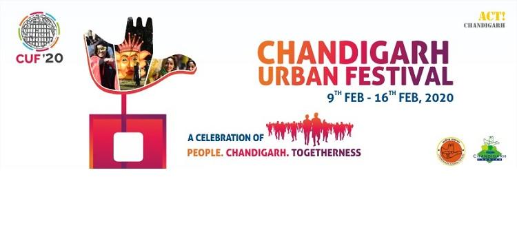 Chandigarh Urban Festival 2020