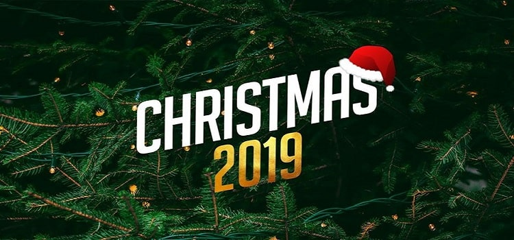 Christmas 2019 Live at Space Lounge & Bar
