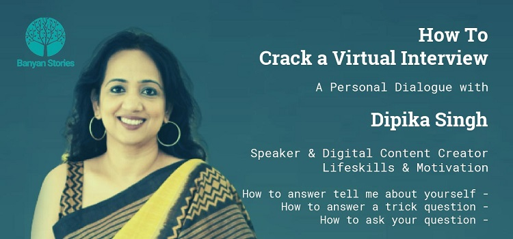 Class on How to Crack Any Virtual Interview