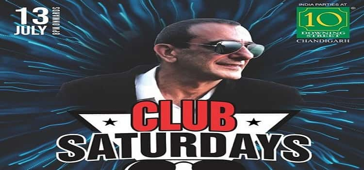 Club Saturdays at 10 Downing Street Chandigarh