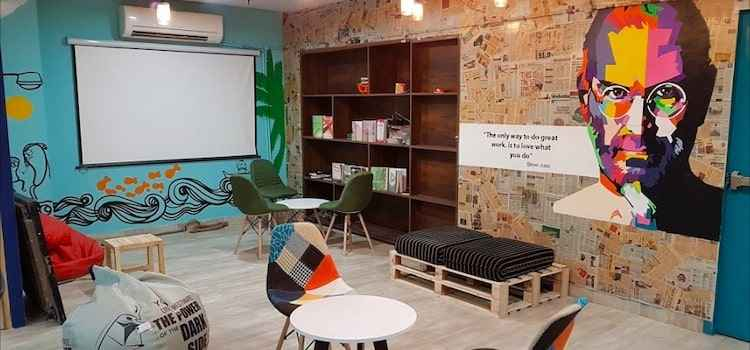 Top 9 CoWorking Spaces In Chandigarh