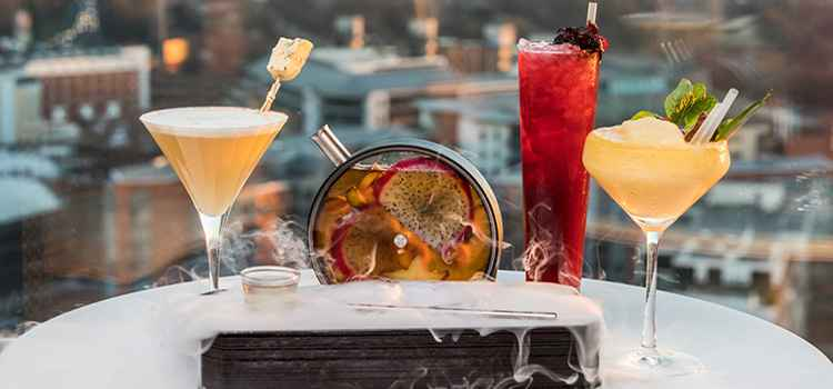 These Quirkily-Named Cocktails From Restaurants In Chandigarh Are Sure To Take You On A High!