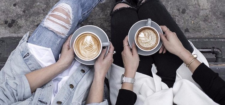 Catch Up Over A Cup Of Coffee At These Coffee Cafes On Gedi Route