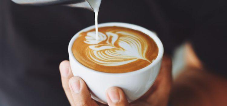 Get Your Caffeine Fix At Best Coffee Shops In Chandigarh