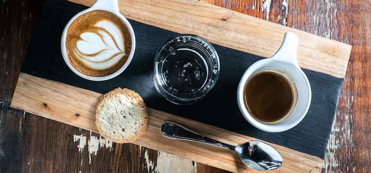 Satiate Your Inner Coffee Addict At These Coffee Shops In Elante!