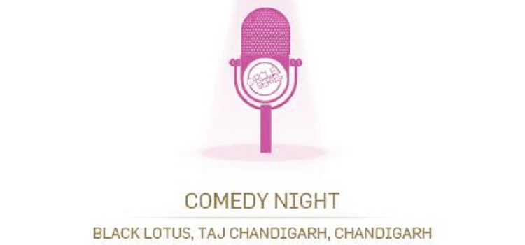 Comedy Acts For A Memorable Evening at Black Lotus