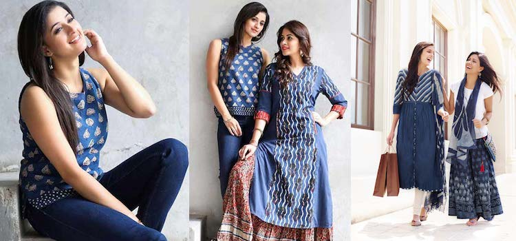 Places To Shop Cotton Kurtis In Chandigarh This Summer
