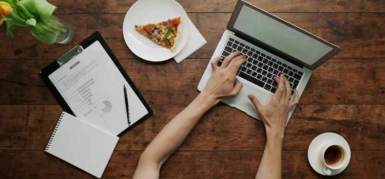 Cafes In Chandigarh That Offer A Coworking Space For All You Workaholics!