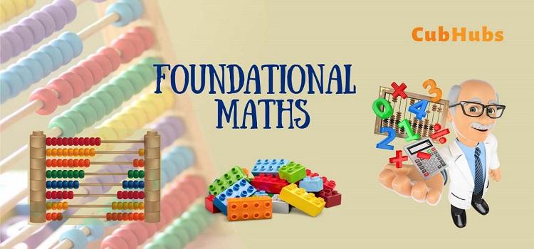 CubHubs Foundational Virtual Maths Class