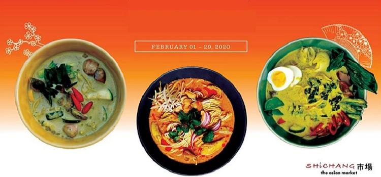 Curry Food Fest At Hyatt Chandigarh