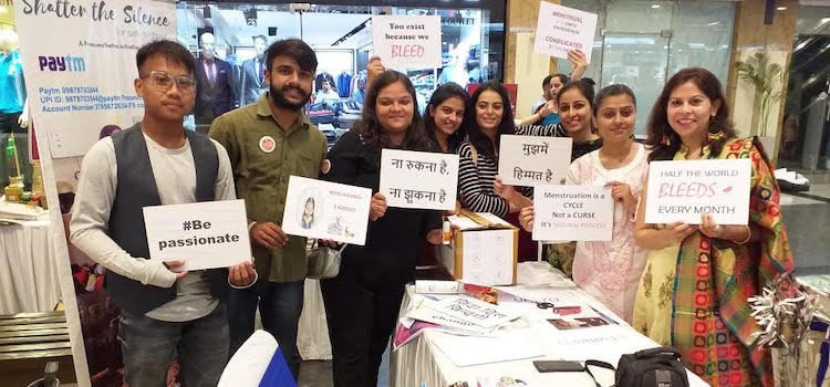 Daan Utsav Celebrations At DLF City Centre, Chandigarh