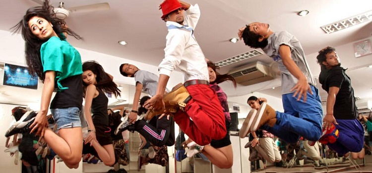 Top 6 Dance Classes in Chandigarh