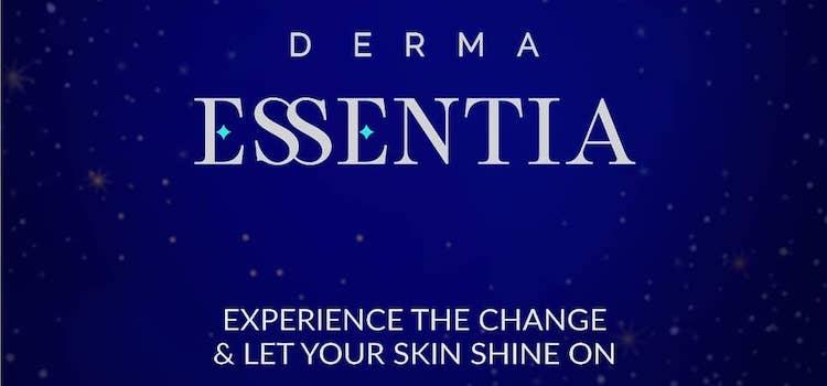 Derma Essentia - Your Skincare Saviour!