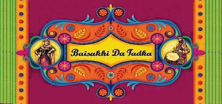 Desi Dandiya Baisakhi Special 2019 At Space