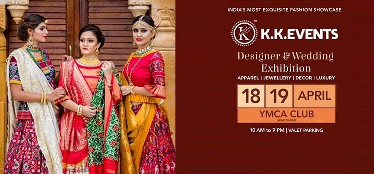 Wedding Exhibition At YMCA Club Ahmedabad
