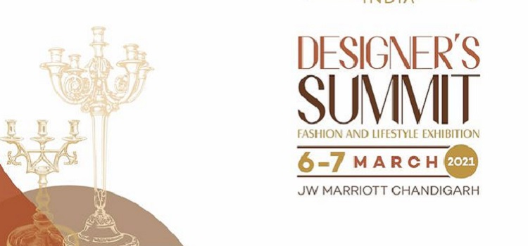 Designer's Summit At JW Marriott Hotel Chandigarh