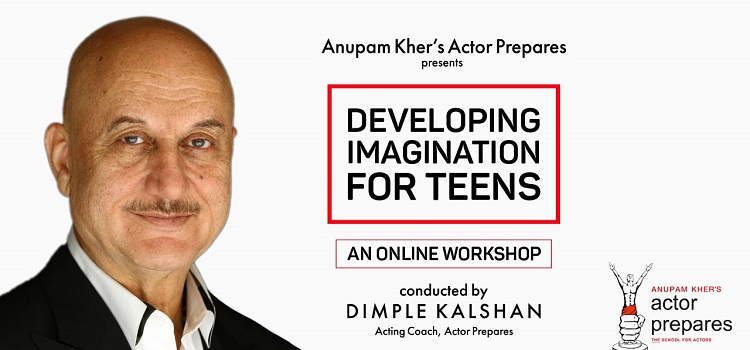 Developing Imagination For Teens By Dimple Kalshan