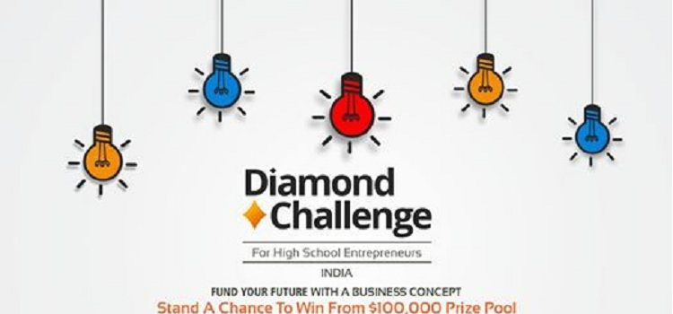 Diamond Challenge At Chitkara International School