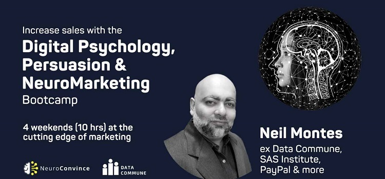Digital Psychology & Neuromarketing Online Course