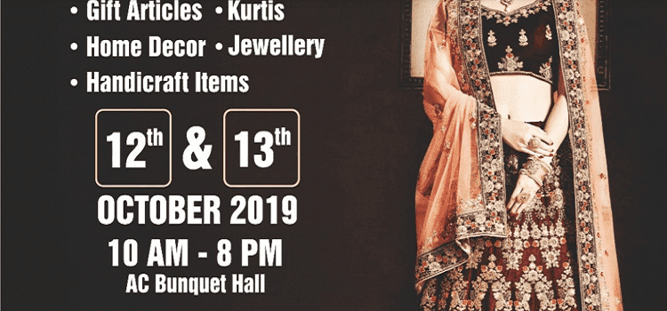 Diwali And Wedding Exhibition In Ahmedabad