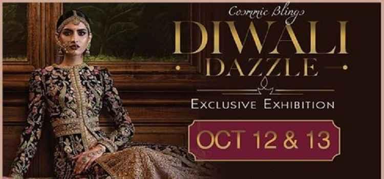 Diwali Dazzle Exhibition In Ludhiana