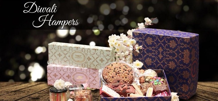 Guide To The Best Diwali Gift Hampers In Chandigarh!