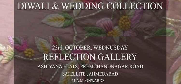 Diwali & Wedding Collection In Ahmedabad