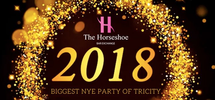 Drop In to Kick Start the New Year with Horseshoe Bar Exchange