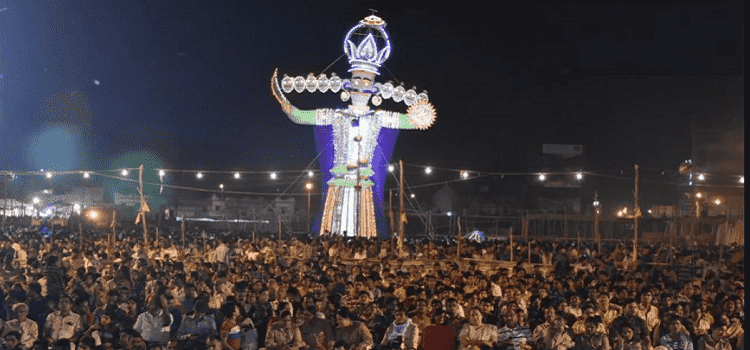 Dussehra Mela 2019 In Chandiagrh