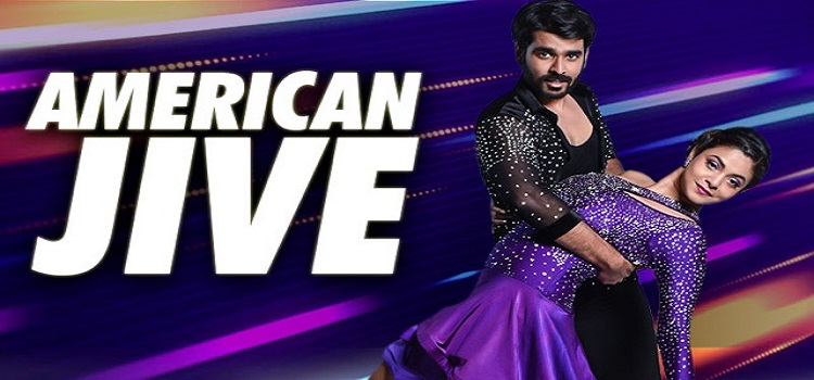 DWM - American Jive Workshop with Kevin & Srushti