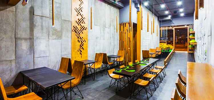 Eating Out Can Be Healthy. Don't Believe Us? Head To This Restaurant In Chandigarh To Find Out!