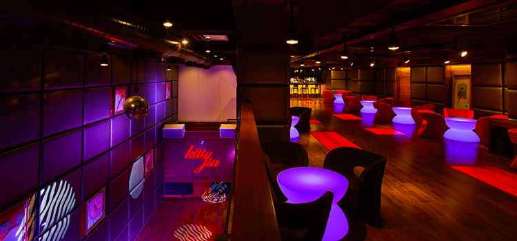Gather Your Yaars This August And Celebrate The Month Of Friendship At Kitty Su Chandigarh!
