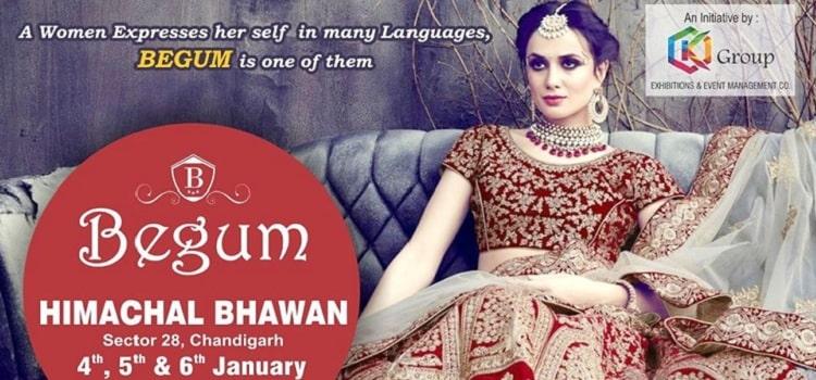 Wedding & Lifestyle Exhibition At Himachal Bhawan