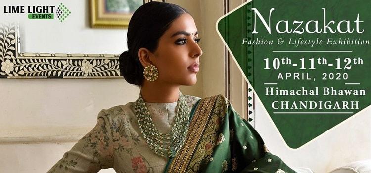 Nazakat - Fashion & Lifestyle Exhibition
