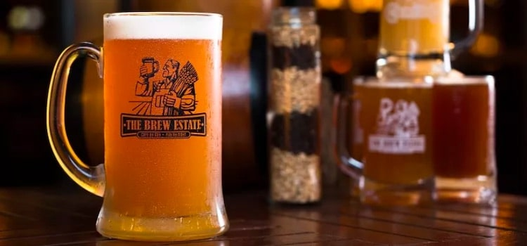 Experience The Finest Craft Beers With The Emerging Microbrewery of India - The Brew Estate