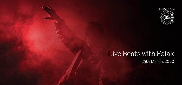 Falak Band Live At Brewhouse Chandigarh