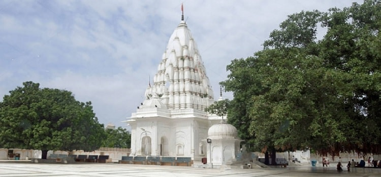 6 Famous Temples In And Around Chandigarh To Visit This Weekend