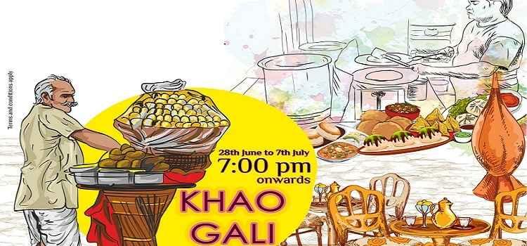 Feast Radisson Presents Khao Gali Food Festival